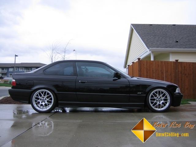 Bmw E36 18 Inch Wheels