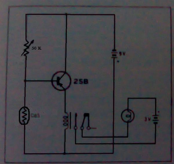 photos auto light control auto light control circuit