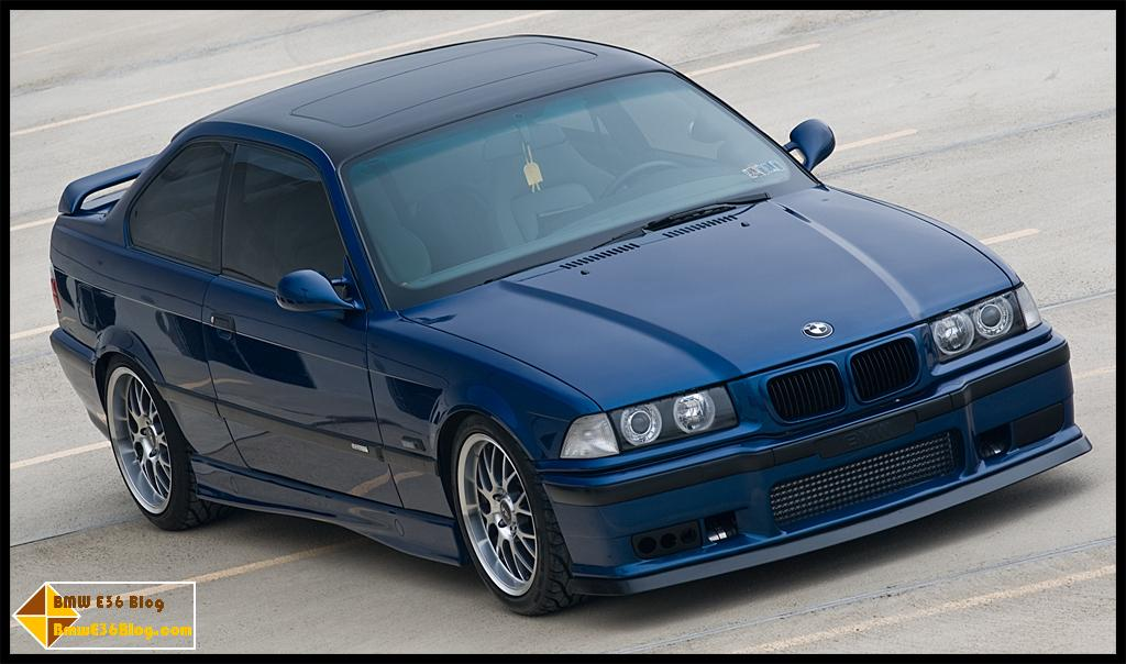 photos avus blue bmw e36 m3 avus blue bmw e36 m3 02