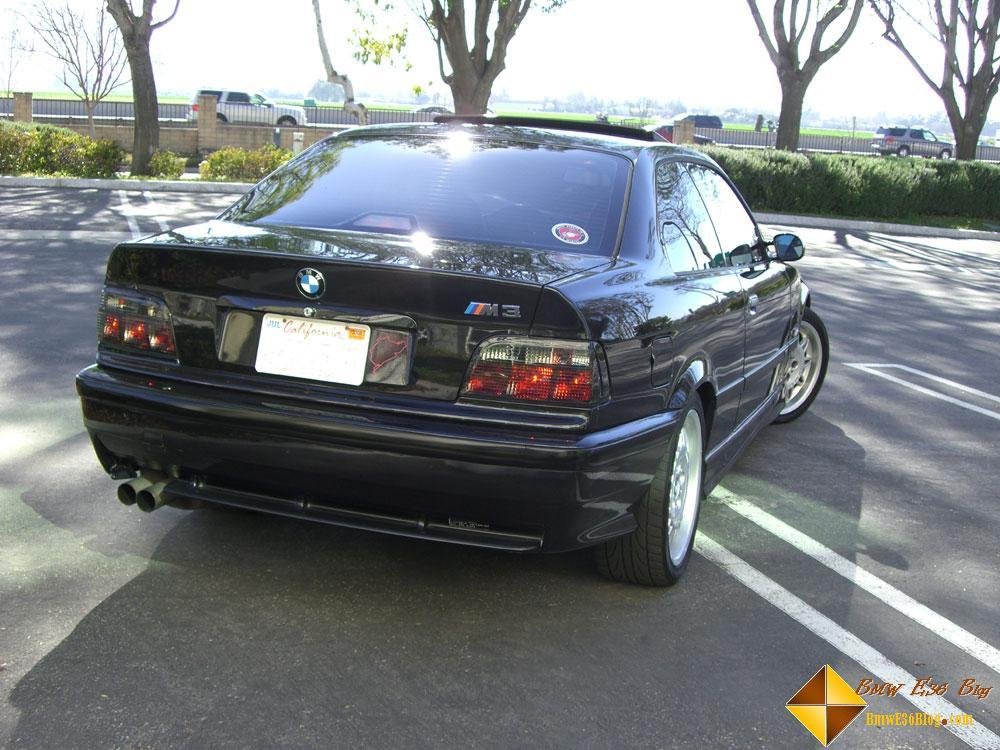 Photos Black Bmw E36 Black Bmw E36 03 Bmw E36 Image Viewer