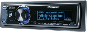pioneer bluetooth headunit