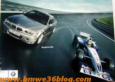photos bmw ads bmw ad 02