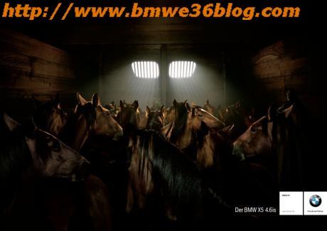 photos bmw ads bmw ad 17