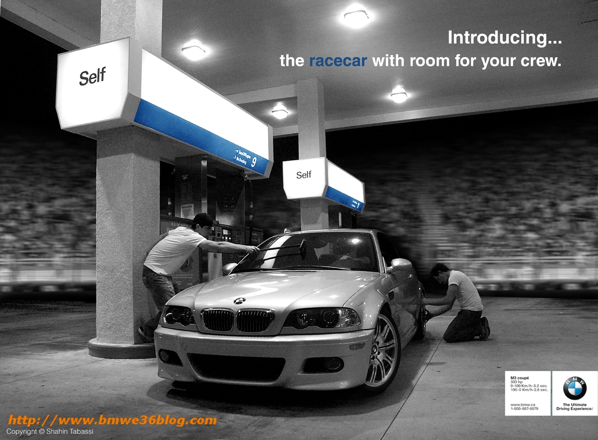 photos bmw ads bmw ad 37