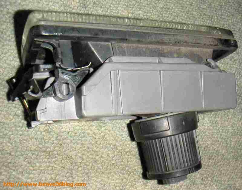 photos bmw e36 fog light removal bmw e36 fog light removal02