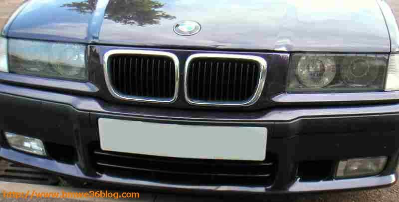 photos bmw e36 fog light removal bmw e36 fog light removal04