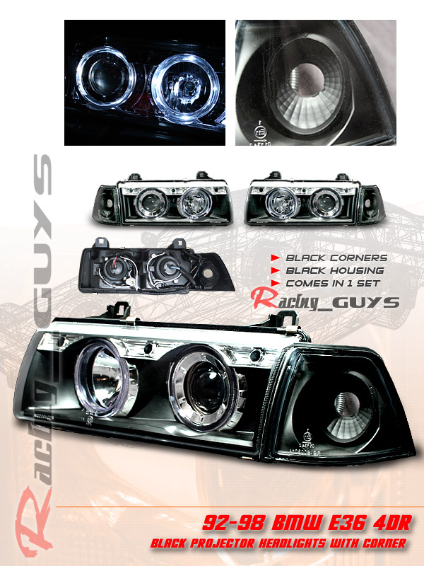 photos bmw e36 headlights bmw e36 headlights 02