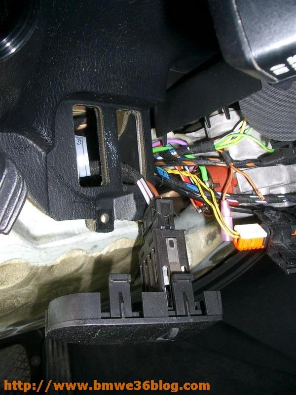 photos bmw e36 install lighted shift knob bmw e36 install lighted shift knob 01
