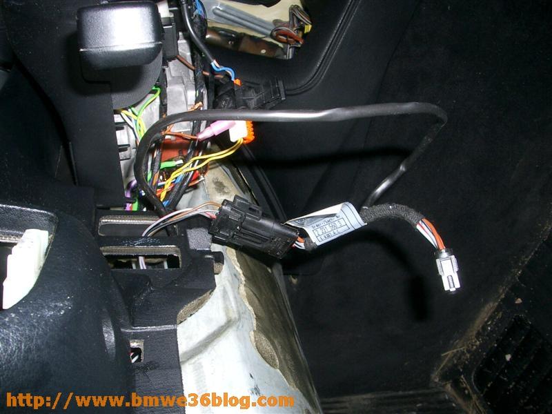 photos bmw e36 install lighted shift knob bmw e36 install lighted shift knob 04