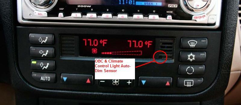 Photos Bmw E36 Interior Auto Dim Bmw E36 Interior Auto Dim 01