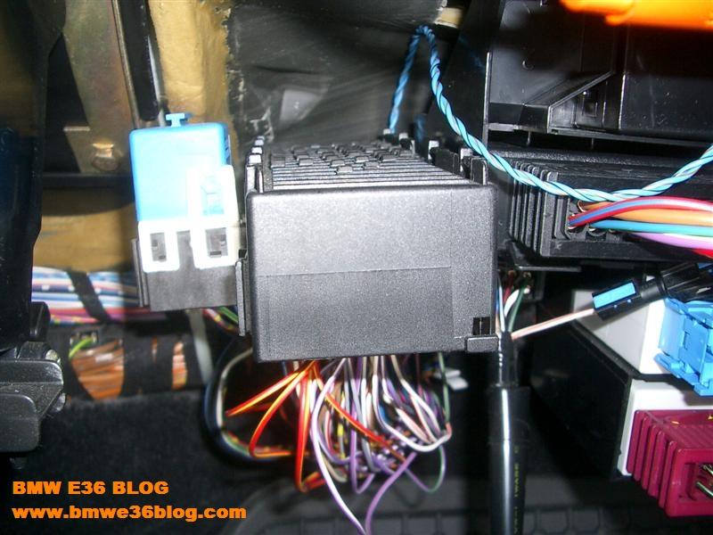 photos bmw e36 microfilter change bmw e36 microfilter change 02