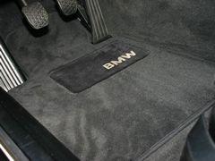 BMW E36 OEM Floor Mats