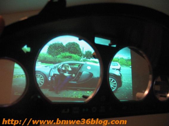 photos bmw e36 silver gauges cluster rings bmw e36 gauge 11