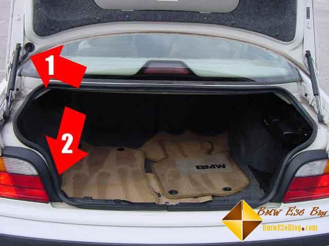 BMW E36 Wiring Problem | BMW E36 Blog