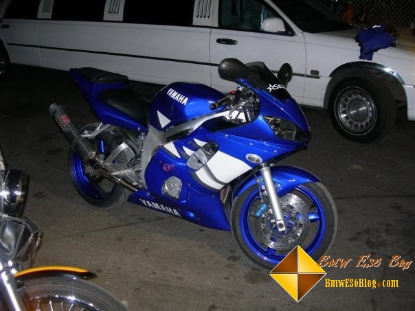 photos bmw e36 with motorcycle bmw e36 with motorcycle 01