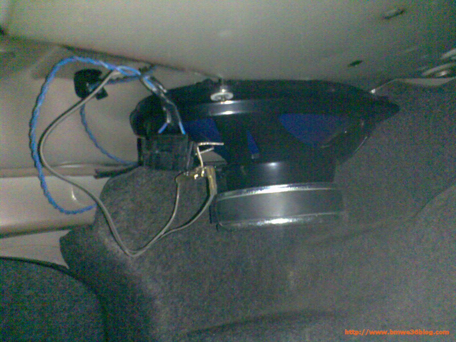 photos car speakers photo6