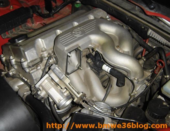 photos clean E36 ICV photo03