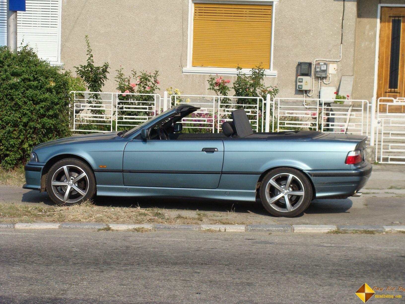 photos convertible bmw e36 convertible bmw e36 02