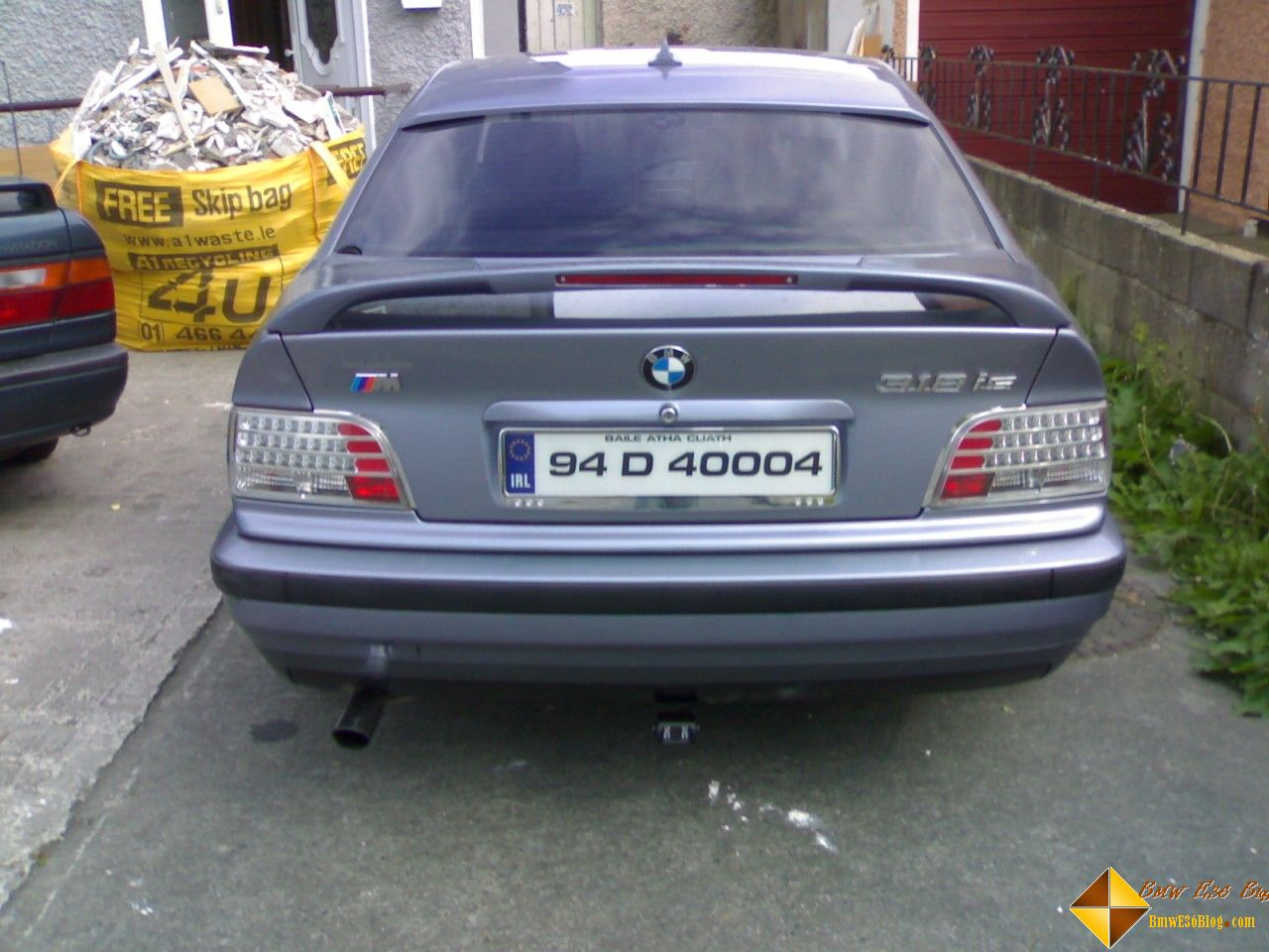 photos cool bmw e36 318is cool bmw e36 318is 04