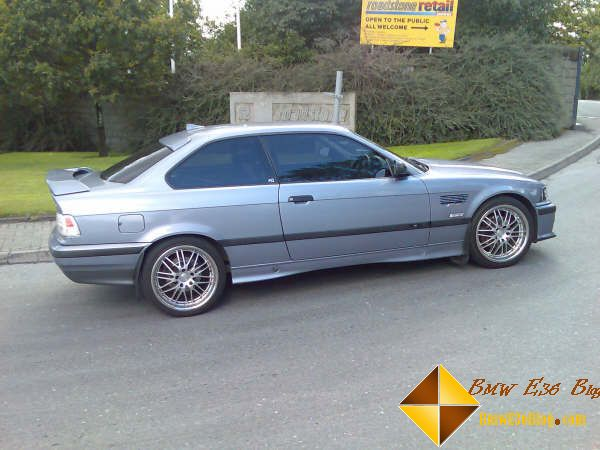 photos cool bmw e36 318is cool bmw e36 318is 07