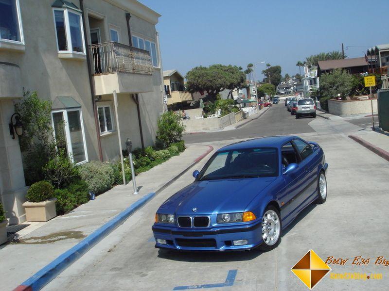 photos estroil blue bmw e36 m3 estroil blue bmw e36 m3 01