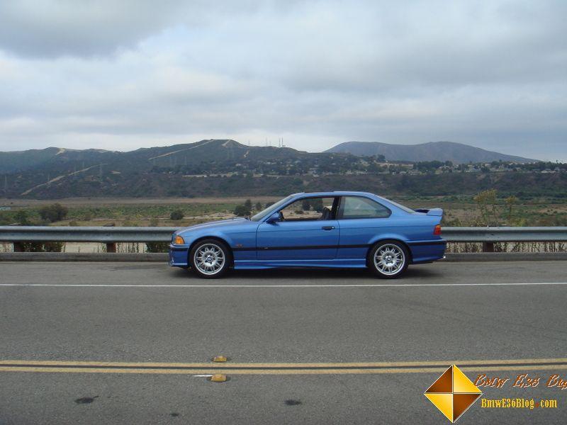 photos estroil blue bmw e36 m3 estroil blue bmw e36 m3 02