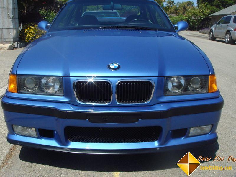 photos estroil blue bmw e36 m3 estroil blue bmw e36 m3 04