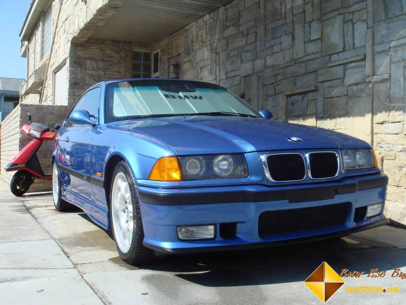 photos estroil blue bmw e36 m3 estroil blue bmw e36 m3 06