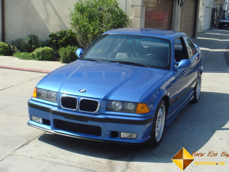photos estroil blue bmw e36 m3 estroil blue bmw e36 m3 08