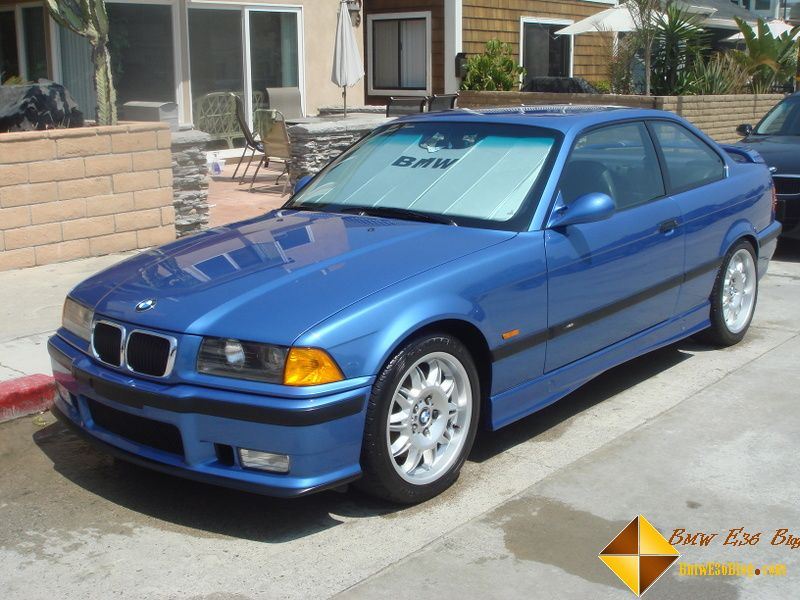 photos estroil blue bmw e36 m3 estroil blue bmw e36 m3 09