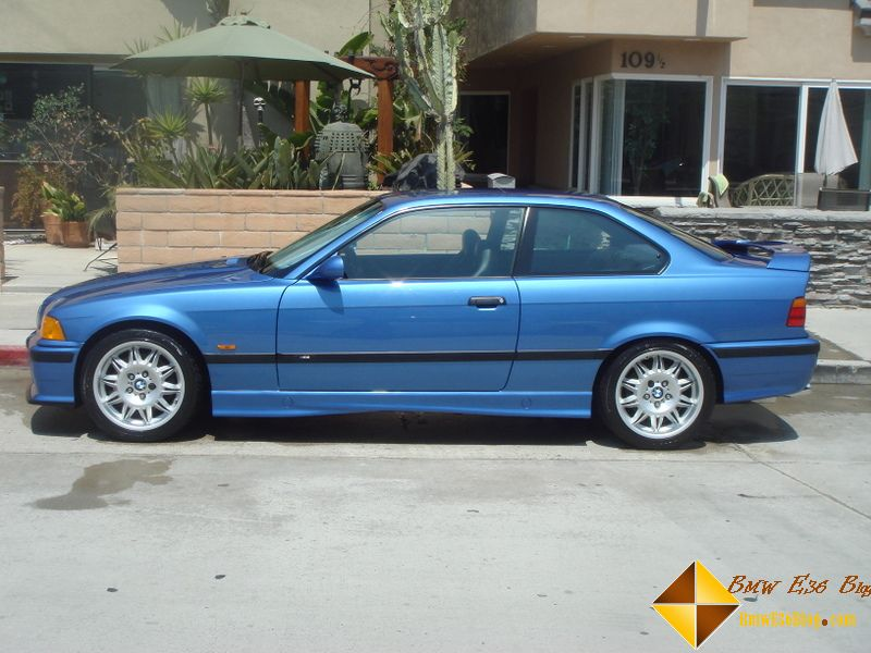 photos estroil blue bmw e36 m3 estroil blue bmw e36 m3 10