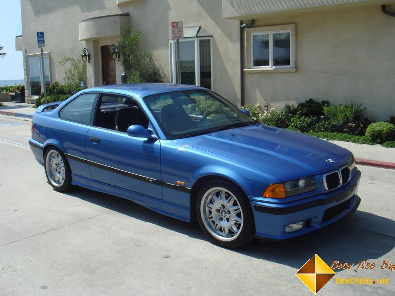 photos estroil blue bmw e36 m3 estroil blue bmw e36 m3 12