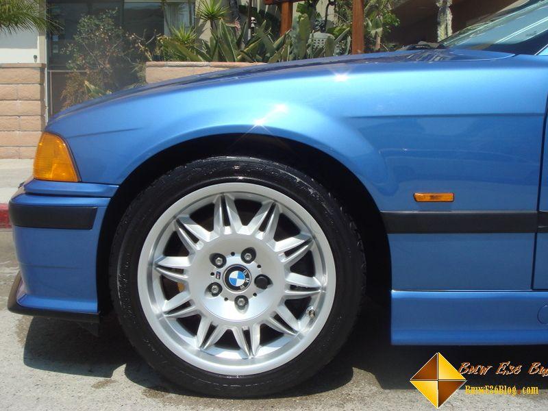 photos estroil blue bmw e36 m3 estroil blue bmw e36 m3 13