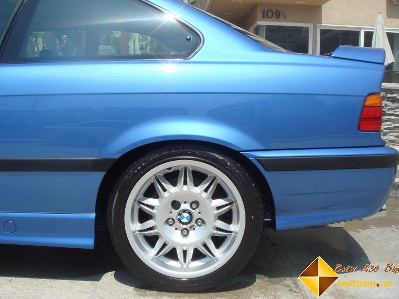 photos estroil blue bmw e36 m3 estroil blue bmw e36 m3 14
