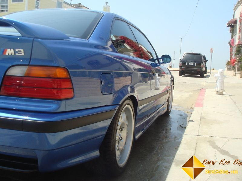photos estroil blue bmw e36 m3 estroil blue bmw e36 m3 15
