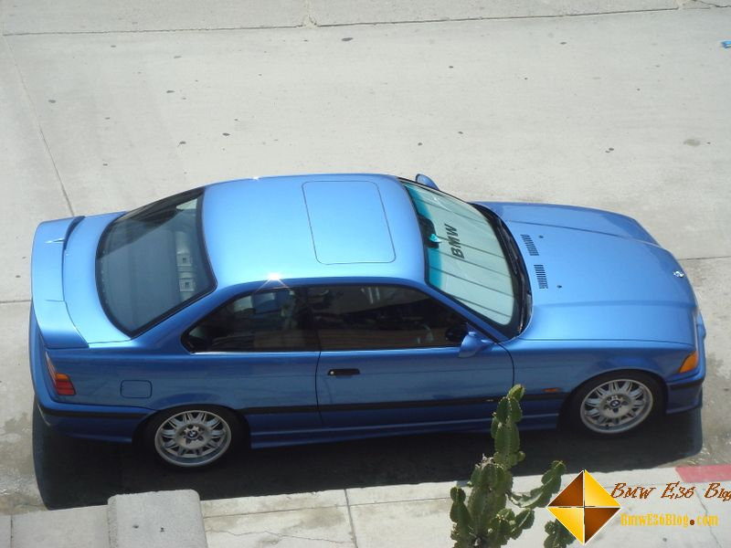 photos estroil blue bmw e36 m3 estroil blue bmw e36 m3 16