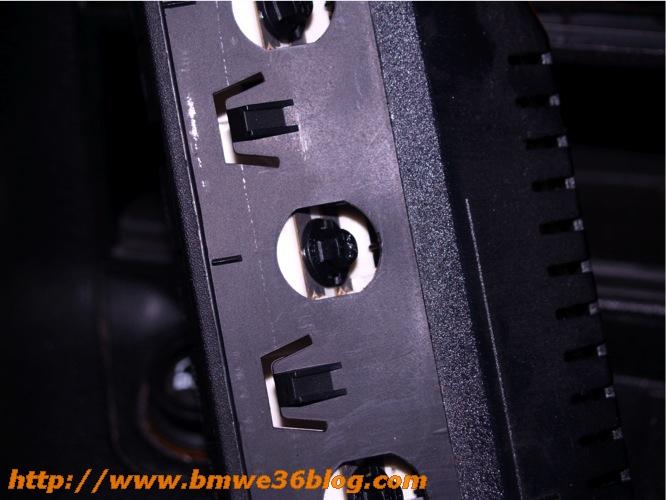 photos fix bmw e36 obc light fix bmw e36 obc light08