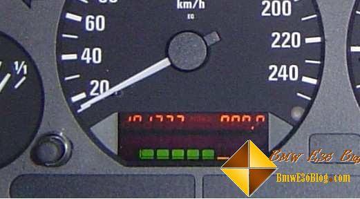 photos fix bmw e36 odometer light fix bmw e36 odometer light 01