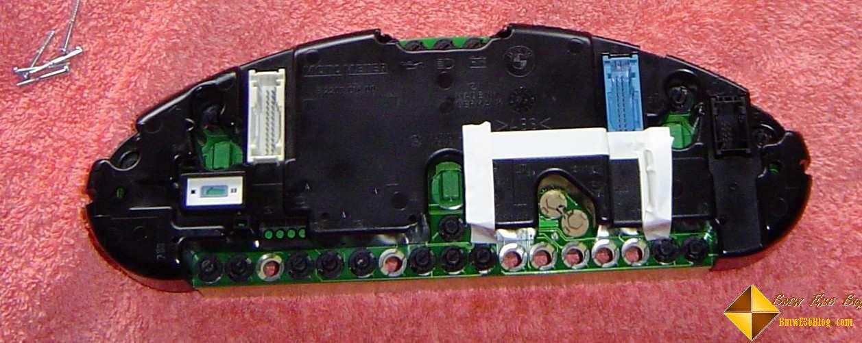 photos fix bmw e36 odometer light fix bmw e36 odometer light 03