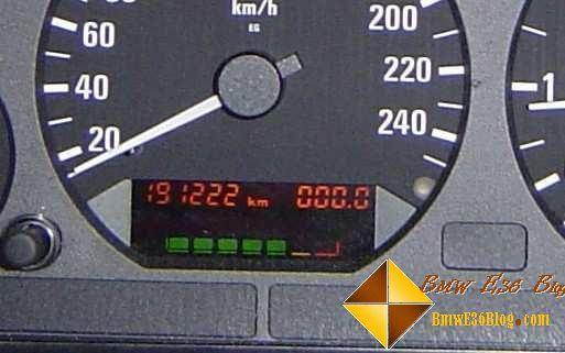 photos fix bmw e36 odometer light fix bmw e36 odometer light 06