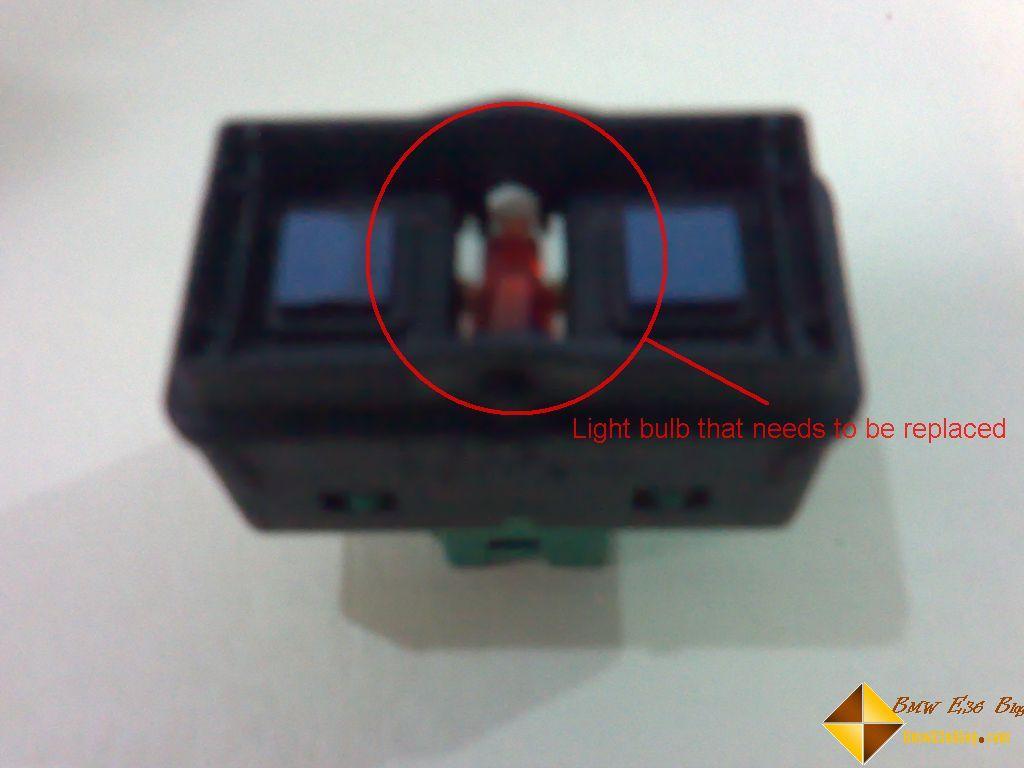 photos fix bmw e36 window switch fix bmw e36 window switch 01