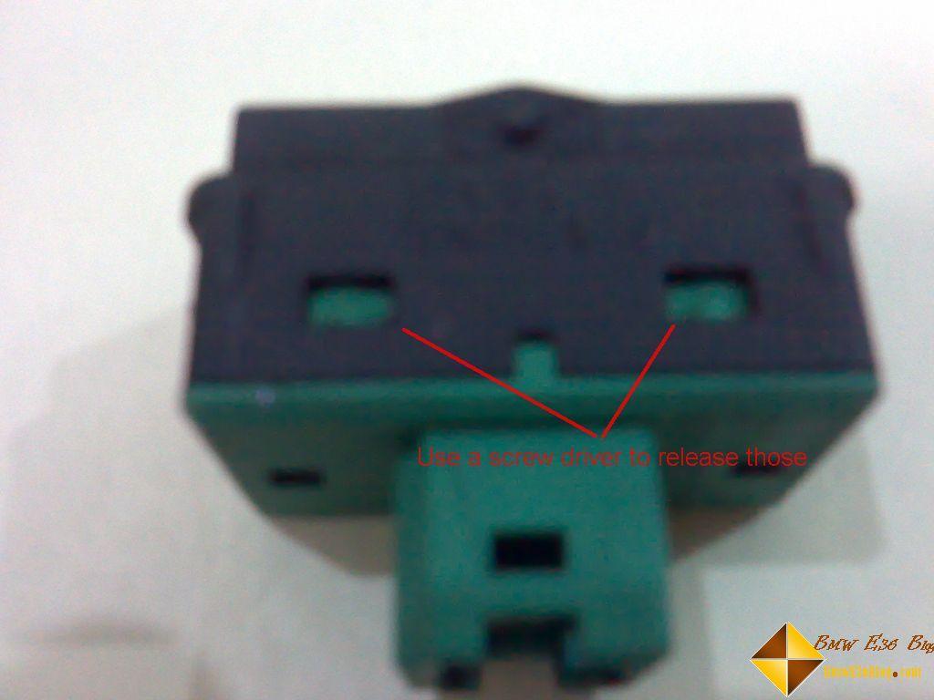photos fix bmw e36 window switch fix bmw e36 window switch 02
