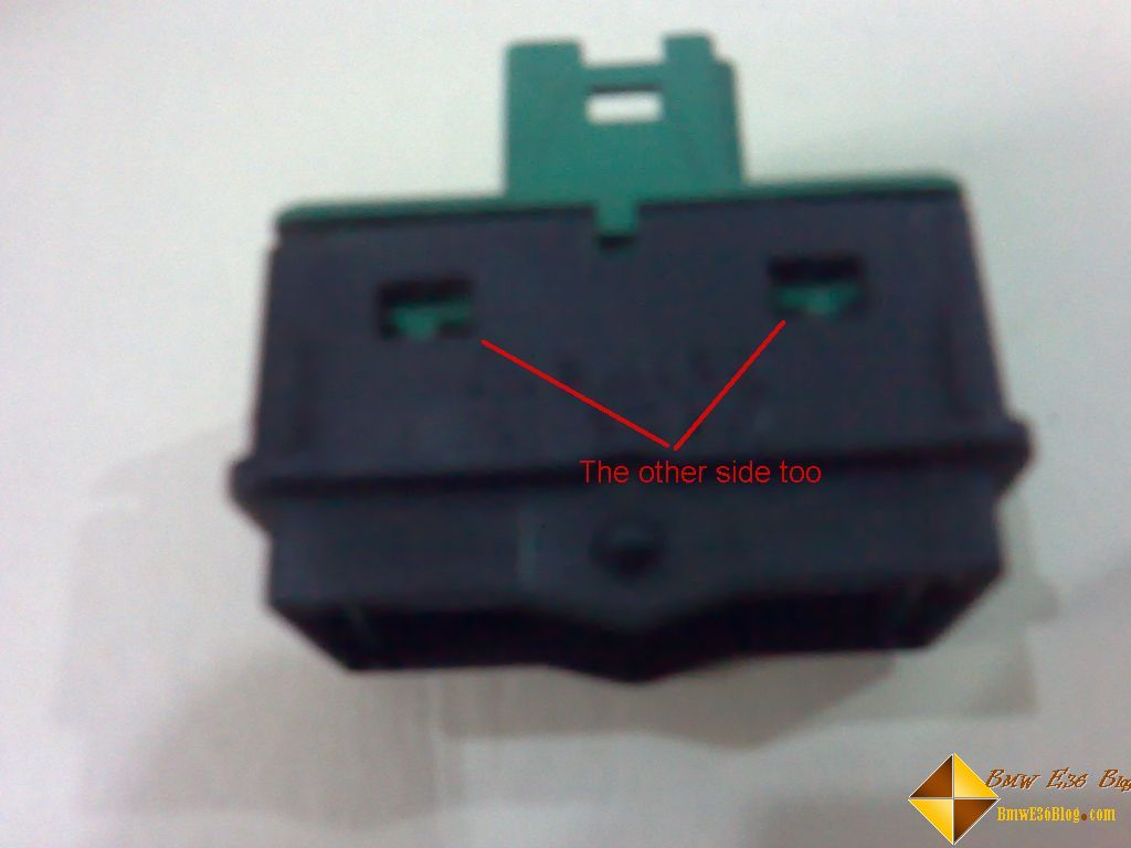 photos fix bmw e36 window switch fix bmw e36 window switch 03