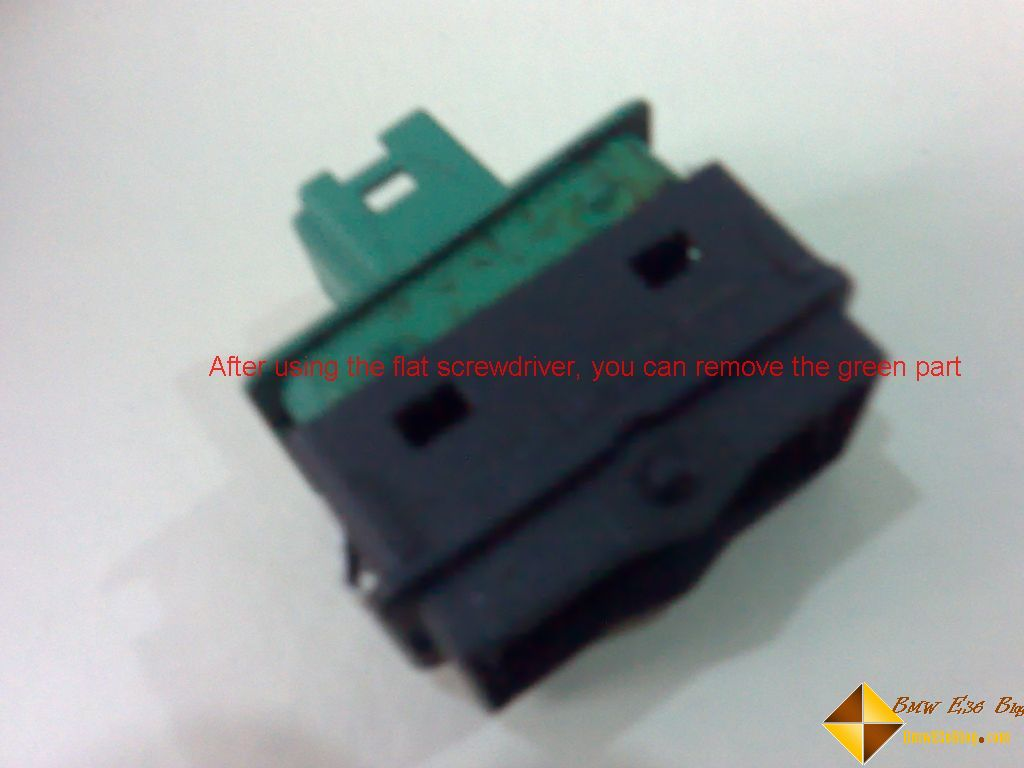 photos fix bmw e36 window switch fix bmw e36 window switch 04