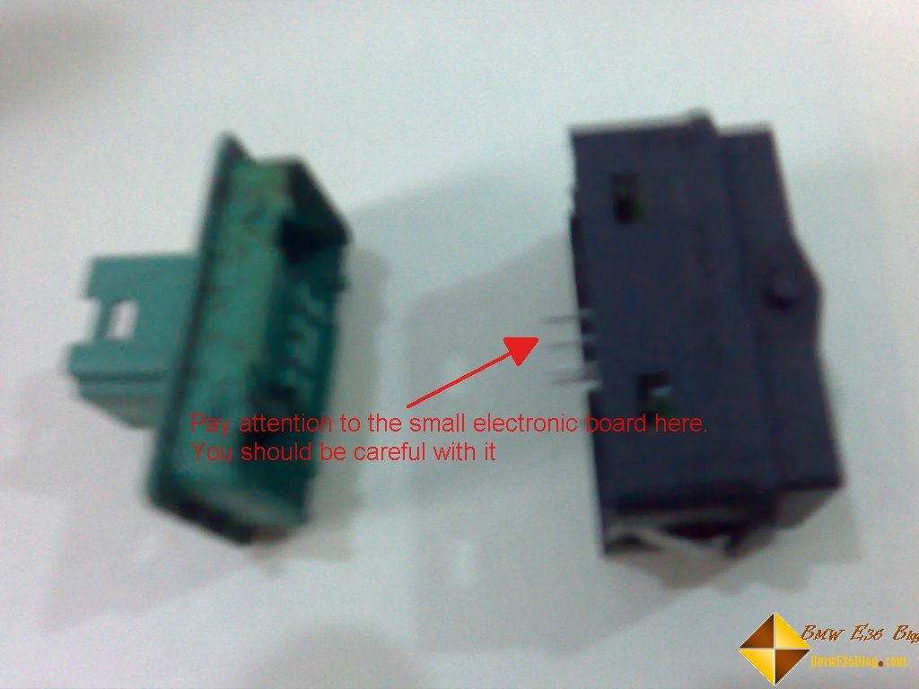 photos fix bmw e36 window switch fix bmw e36 window switch 05