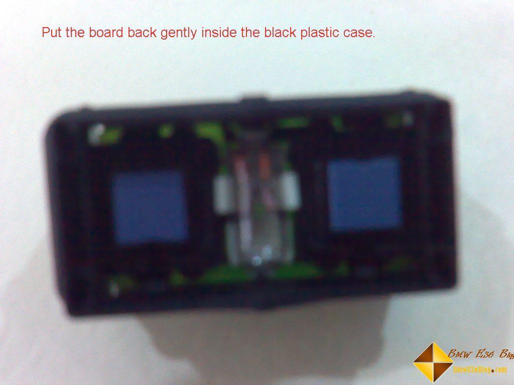 photos fix bmw e36 window switch fix bmw e36 window switch 13
