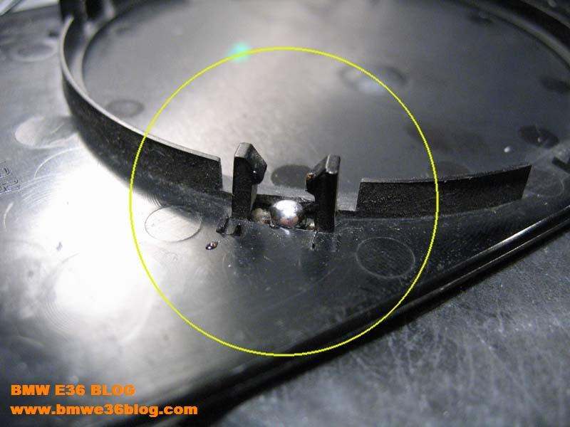 photos fixing e36 heated mirrors fixing e36 heated mirrors 05