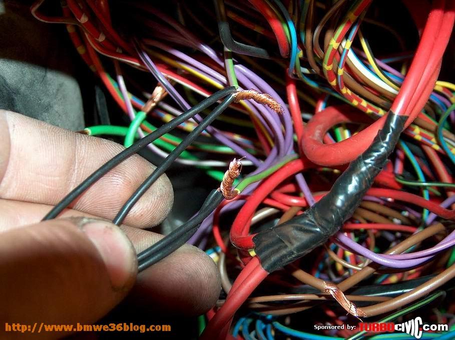 Index Of Images Photos Install Bmw E36 Immobiliser