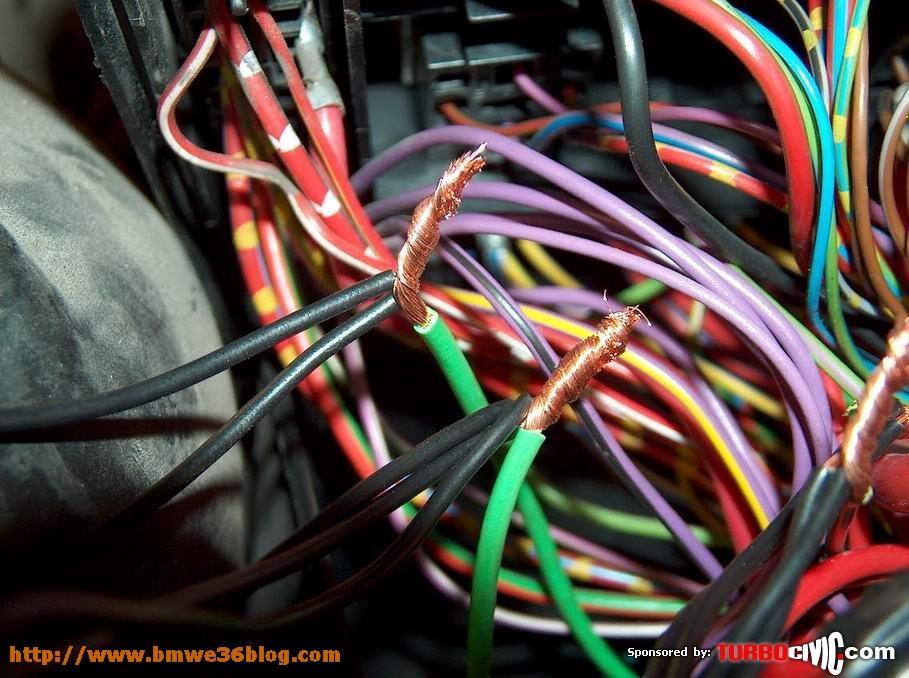 photos install bmw e36 immobiliser install bmw e36 immobiliser 06