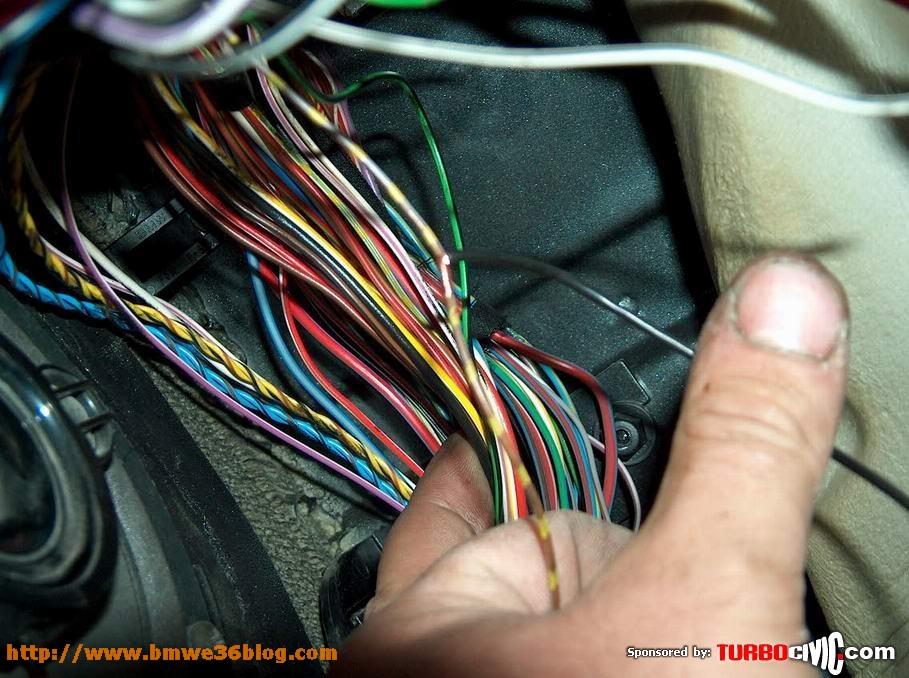 photos install bmw e36 immobiliser install bmw e36 immobiliser 11